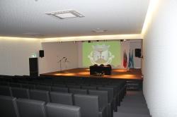 Inauguração - Museu e Auditório (10)