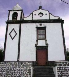4 - Igreja de Nossa Senhora do Livramento - Caveira (01)