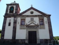 2 - Igreja de São Pedro - Ponta Delgada (01)