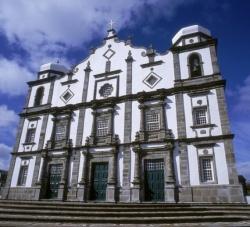 1 - Igreja Nossa Senhora da Conceição - Sta. Cruz (01)
