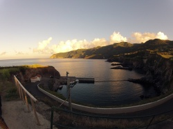 Porto de Ponta Delgada (01)