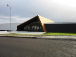 Museu e Auditório Municipal de Santa Cruz das Flores (01)