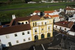 Museu das Flores / Convento de São Boaventura em Santa Cruz das Flores (01)