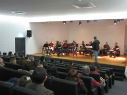 Inauguração - Museu e Auditório (07)