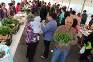 Feira/Mercado