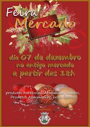 Feira/Mercado 7 dezembro
