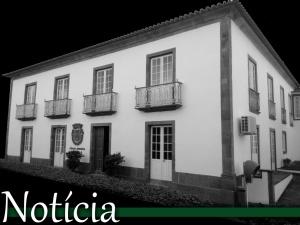 Câmara de Santa Cruz investe 500 mil euros na Reabilitação do Edifício do Antigo Tribunal