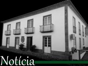 Edital - Cedência de utilização do Bar do Museu Municipal de Santa Cruz das Flores