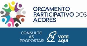 Orçamento Participativo dos Açores