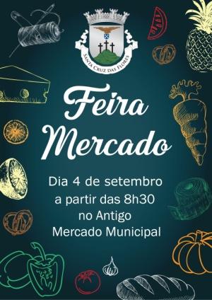 Feira Mercado 04/09/2021