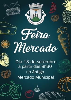 Feira Mercado 18-09-2021