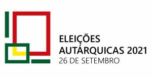 Autárquicas 2021 - 26 setembro - Secção de Voto - Freguesia de Santa Cruz